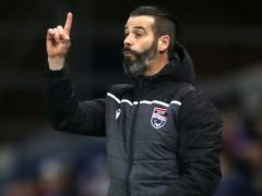 Stuart Kettlewell was axed by Ross County (Jane Barlow/PA)
