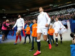 England and France will battle it in the Autumn Nations Cup final, David Davies