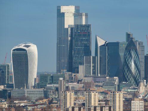 More than a million companies took bounce back loans (Dominic Lipinski/PA)