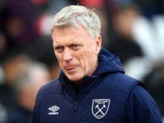 David Moyes wants to make West Ham great again (Victoria Jones/PA)