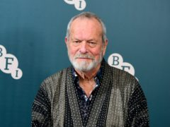 Terry Gilliam (Ian West/PA)