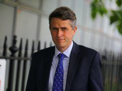 Education Secretary Gavin Williamson (Aaron Chown/PA)