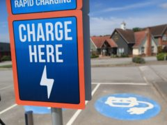 The competition watchdog has launched an inquiry into electric vehicle-charging to ensure drivers are 'treated fairly now and in the future' (Mike Egerton/PA)