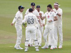 England will head to Sri Lanka next month (Alastair Grant/PA)