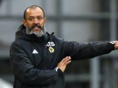 Nuno Espirito Santo is expecting a tough challenge against Burnley (Clive Brunskill/NMC Pool)