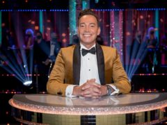 Craig Revel Horwood (Guy Levy/BBC/PA)