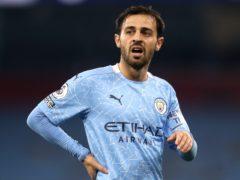 Bernardo Silva is confident Manchester City can make a strong Champions League push (Martin Rickett/PA)