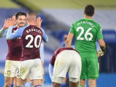 Jack Grealish and Ross Barkley have avoided punishment after breaking coronavirus restrictions at the weekend (Michael Regan/PA)