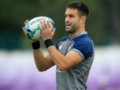 Conor Murray says Scotland will be encouraged by Ireland's poor performance against Georgia in their Autumn Nations Cup clash (Adam Davy/PA)
