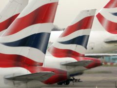 The airport's challenged was opposed by environmental charities (Tim Ockenden/PA)