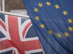 Trade deal talks continue as the December 31 deadline looms (Stefan Rousseau/PA)