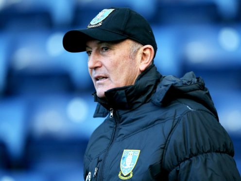 Tony Pulis has yet to win as Sheffield Wednesday manager (Tim Markland/PA)
