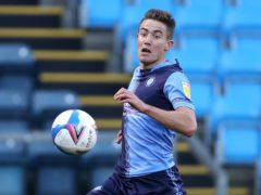 David Wheeler scored for Wycombe (Bradley Collyer/PA)