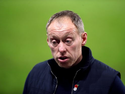 Swansea manager Steve Cooper must answer to the Football Association (Nick Potts/PA)