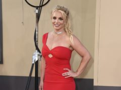 A previously unreleased song from Britney Spears has arrived to celebrate the singer's birthday (Jordan Strauss/Invision/AP, File)