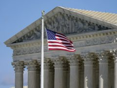 The appeal was rejected by the Supreme Court (AP/Patrick Semansky, File)