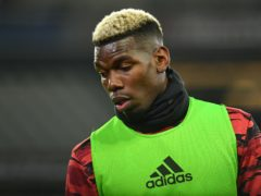 """Paul Pogba is """"unhappy"""" at Manchester United, says his agent (Justin Setterfield/PA)"""