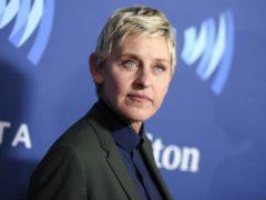 Ellen DeGeneres (Richard Shotwell/Invision/AP)