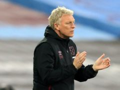 David Moyes has overseen an upturn in West Ham's fortunes since his return last year (Stephen Pond/PA)