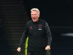 David Moyes has been enjoying arguably his best spell since leaving Manchester United in 2014 (Clive Rose/PA)