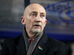 Ian Holloway has resigned as Grimsby manager (Adam Davy/PA)