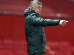 Ole Gunnar Solskjaer's Manchester United have enjoyed a good recent run in the Premier League (Martin Rickett/PA)
