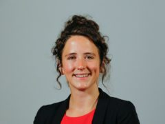 Mairi Gougeon has been appointed Minister for Public Health and Sport (Scottish Government/PA)