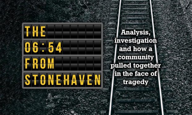 The 06:54 from Stonehaven: Analysis, investigation and how a community pulled together in the face of tragedy