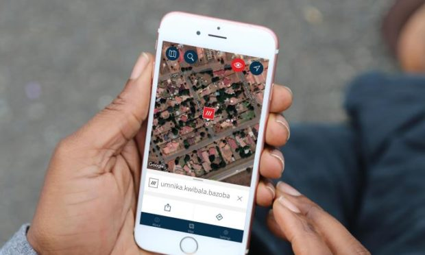 The app that saves lives: How what3words played vital role in Stonehaven rail crash aftermath