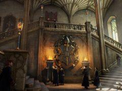 Hogwarts Legacy (Portkey Games/PA)