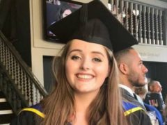 British backpacker Grace Millane's murderer has lost an appeal against his conviction and prison sentence, a New Zealand court said (Lucie Blackman Trust/PA)