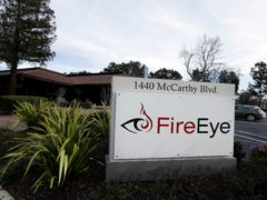 US cybersecurity firm FireEye said it was hacked by what it believes was a national government (Ben Margot/AP)