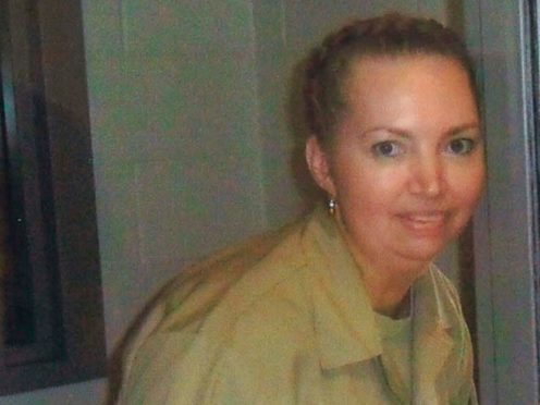 Lisa Montgomery (Attorneys for Lisa Montgomery via AP, File)