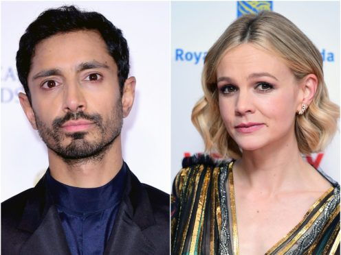 British stars Riz Ahmed and Carey Mulligan are among the nominees for the Film Independent Spirit Awards (PA)