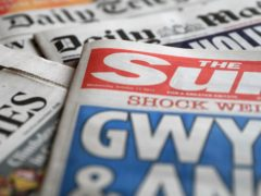 What the papers say – January 16 (PA)