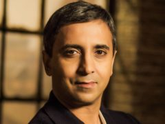 Tej Lalvani (BBC/PA)