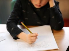 """The Children's Commissioner for England has said there are """"clear disparities"""" between remote learning opportunities being offered by schools (Dominic Lipinski/PA)"""