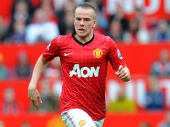 Tom Cleverley is glad to see Manchester United doing well again (Martin Rickett/PA)