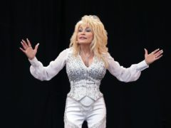 Dolly Parton's brother Randy dies after cancer battle (Yui Mok/PA)