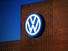 A general view of the Volkswagen Factory in Wolfsburg (Mike Egerton/AP)