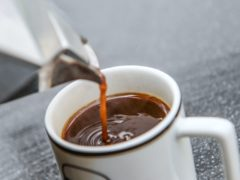 Coffee consumption linked to lower prostate cancer risk (PA)