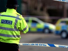 Police are investigating a burglary at the home of an elderly woman in east London (Simon Galloway/PA)