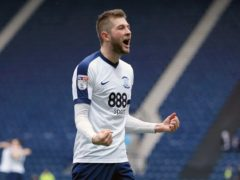 Tom Barkhuizen is pushing for a Preston return (Clint Hughes/PA)