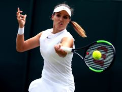 Laura Robson is unsure whether she will be able to carry on her tennis career (John Walton/PA)