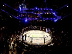 Mason Jones will make his UFC debut later this week (Simon Cooper/PA)