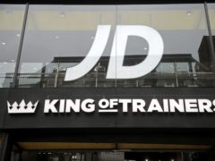 Sportswear retailer JD Sports Fashion has confirmed it is considering an investor cash-call as it looks to continue its acquisition spree (PA)