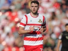 Ben Whiteman has left Doncaster to join Preston (Richard Sellers/PA)
