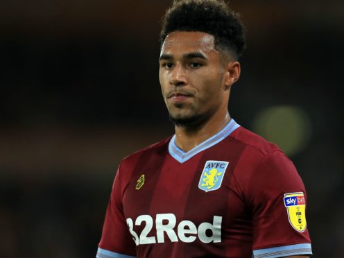 Former Aston Villa winger Andre Green has been snapped up by Sheffield Wednesday (Mike Egerton/PA)