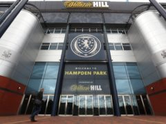 The suspension of Scottish football has been extended (Andrew Milligan/PA)