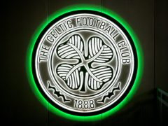 Celtic insist they have done nothing wrong (Jane Barlow/PA)